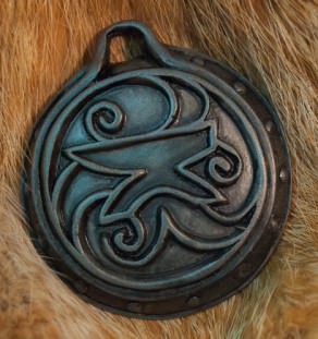 Amulet of Zenithar Replica Skyrim