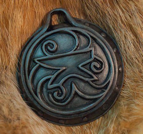 Amulet of Zenithar Replica Skyrim