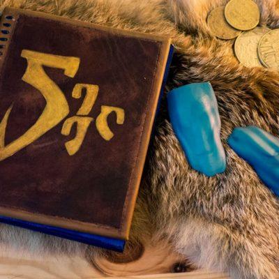 Racial Motif & Honing Stones - Elder Scrolls Online