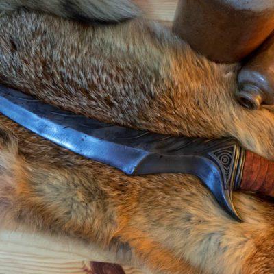 Blade of Woe - Skyrim