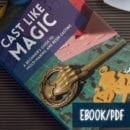 cast like magic English