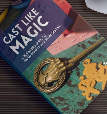 cast like magic