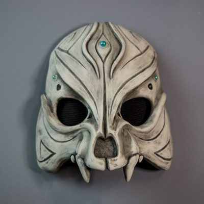 Foxbane Mask