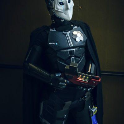 GH-057 (Ghost)